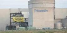 29 militants de Greenpeace arrêtés après leur intrusion au Tricastin
