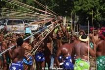 'Tū'aro Mā'ohi' : Sport et culture en fête au Musée des îles