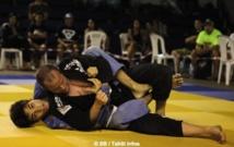 Brazilian Jiu Jitsu open à Mahina : 3 soumissions pour Philippe Matuanui