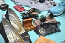 Chine: un musée rempli de contrefaçons contraint de fermer ses portes