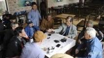 Les secrets de longévité des centenaires de Chengmai