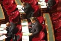Le texte sur le statut de la Nouvelle-Calédonie voté en commission au Sénat