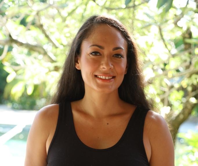 Rauata Temauri, Miss Tahiti 2011