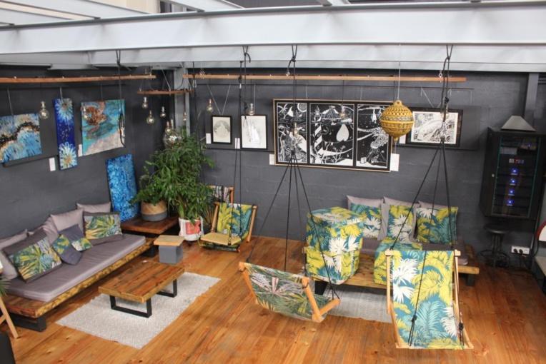 Une expo hors les murs pour sauver l'océan