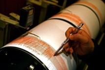 Un séisme de magnitude 6,5 frappe la Nouvelle-Zélande