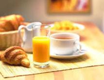 Les hommes sautant le petit-déjeuner risquent davantage une crise cardiaque