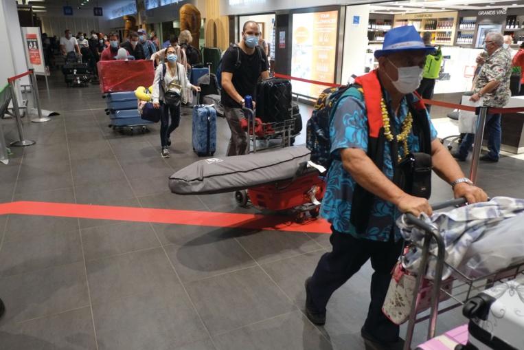 Les réservations tombent, les vols s'accélèrent, le tourisme repart