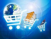 Grâce à internet, le commerce transfrontalier en pleine expansion