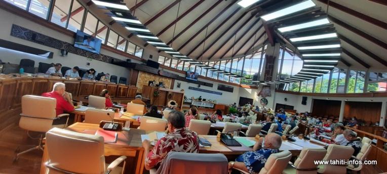 Tarahoi : Le trésor de guerre des groupes