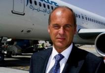 Stefan Pichler, nouveau directeur général exécutif de Fiji Airways, dirigeait ces quatre dernières années la compagnie Jazeera Airways (Koweït).