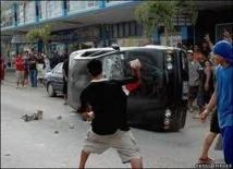 Affrontements interscolaires à Tonga : 147 personnes arrêtées