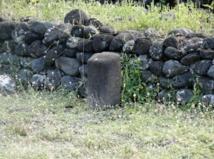 Paul Niva, l'homme qui fait parler les pierres du Maraetaata
