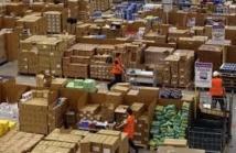 Amazon annonce l'embauche de 7.000 personnes aux Etats-Unis