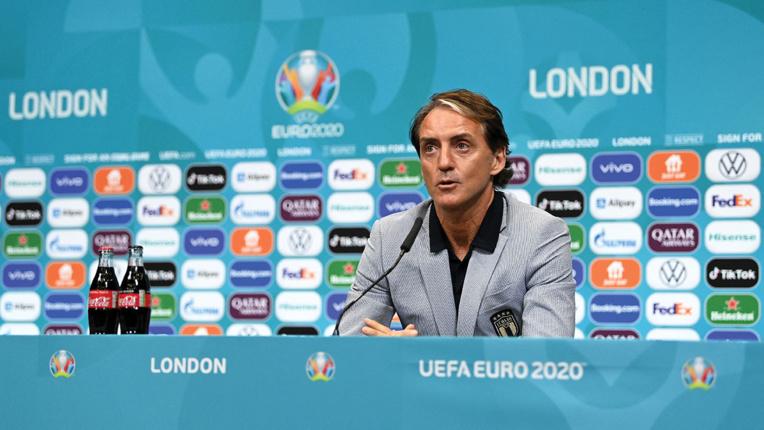 Euro: L'Italie, première tête d'affiche des huitièmes samedi