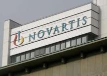 Japon: nouvelles manipulations de résultats d'essais d'un médicament-phare de Novartis