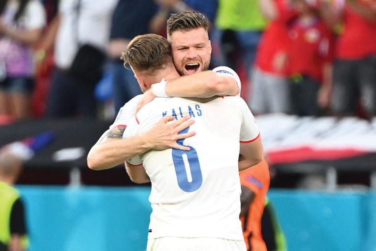 La Belgique destitue Ronaldo et le Portugal, couperet pour les Pays-Bas