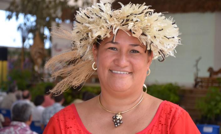 Sylviane Terooatea soupçonnée de prise illégale d'intérêt