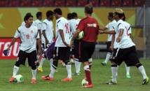 Dopage : un joueur de Tahiti contrôlé positif lors de la Coupe des Confédérations ( MAJ 16:30)