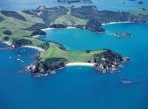 La Nouvelle-Zélande donne enfin un nom à ses îles
