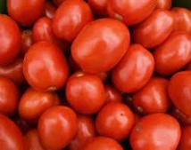 De la peau de tomate pour habiller les conserves