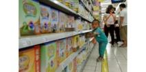 """Bactérie dans le lait : """"profondes excuses"""" du néo-zélandais Fonterra en Chine"""