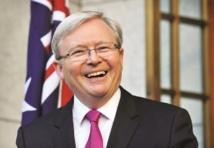 En 2007, Kevin Rudd avait mené son parti à la victoire face aux conservateurs, au pouvoir depuis onze ans.