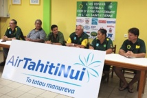 Football : Le partenariat Tefana-Saint Etienne prend forme