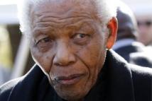 Mandela menacé de se faire couper l'eau et l'électricité pour factures impayées