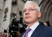 WikiLeaks: Assange confiant dans ses chances de gagner aux élections australiennes