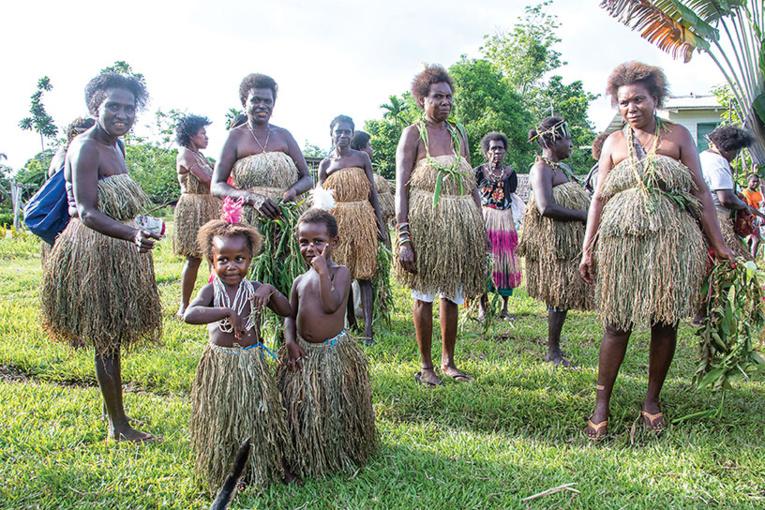 Papouasie-Nouvelle-Guinée: Bougainville se donne jusqu'en 2027 pour son indépendance