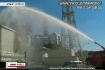 Fuites d'eau à Fukushima : une contamination marginale selon l'IRSN