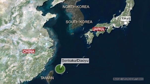 Navires chinois autour des Senkaku : Tokyo convoque l'ambassadeur chinois