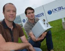 iXBlue, une entreprise innovante appréciée des politiques