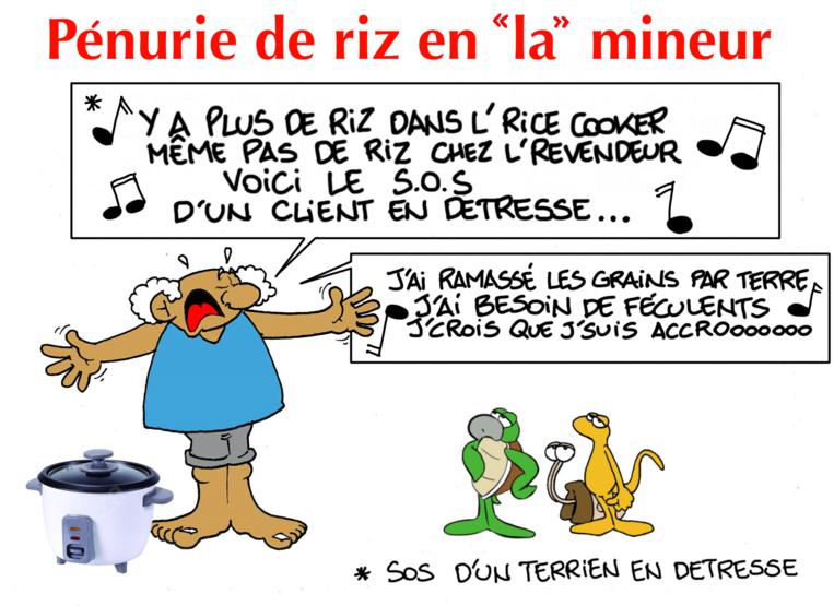 """""""Client en détresse"""", par Munoz"""