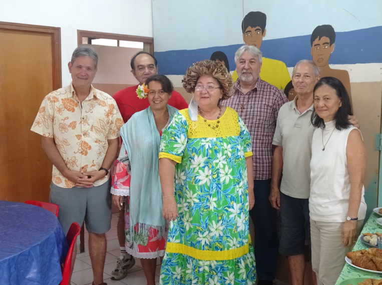 L'association des familles catholiques contre la PMA pour tous
