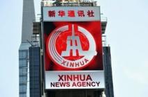 """L'agence Chine nouvelle abusée par un canular sur l'achat """"par erreur"""" du Washington Post"""