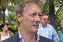 Nicolaz Fourreau
