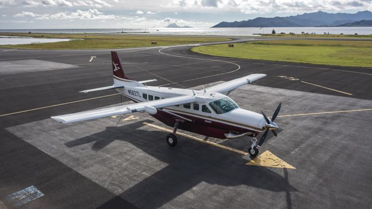 Toujours rien aux Marquises pour Tahiti Air Charter