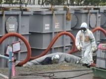 Fukushima: l'exploitant a commencé à pomper l'eau souterraine radioactive
