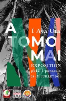 """""""A Tomo Mai i Ava Uta"""", une exposition exceptionnelle"""