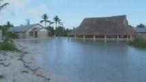 Changements climatiques : Fidji envisage de déplacer 34 villages