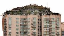 Démolition ordonnée pour une villa avec jardin trônant sur une tour de Pékin
