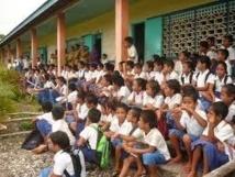 Samoa: Rentrée retardée pour cause d'insalubrité des écoles