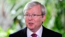 """Les gaffes du dirigeant conservateur en Australie: """"sex-appel"""" et """"suppositoire"""""""