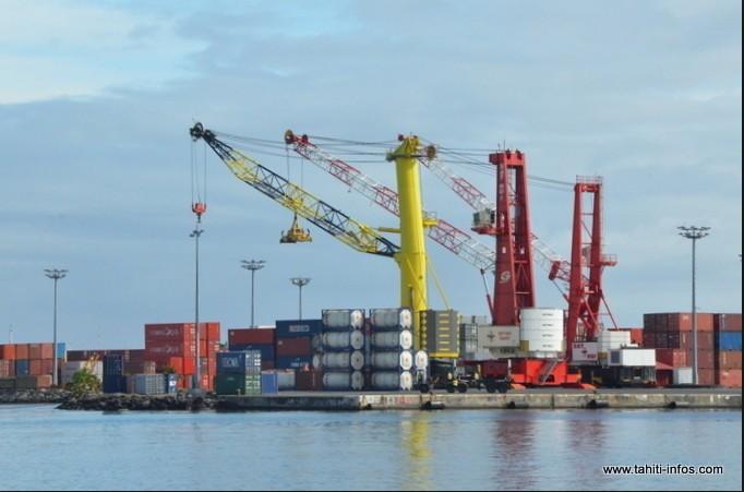 Gr ve au port autonome un projet de protocole d 39 accord - Port autonome recrutement ...