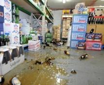Séisme de magnitude 6,8 en Nouvelle-Zélande