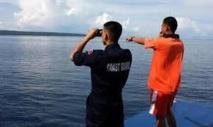 Philippines : un ferry sombre après une collision, 17 morts, 573 personnes secourues