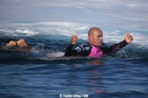 kelly Slater, la Star
