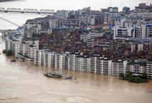 Des inondations de plus en plus coûteuses dans les villes côtières