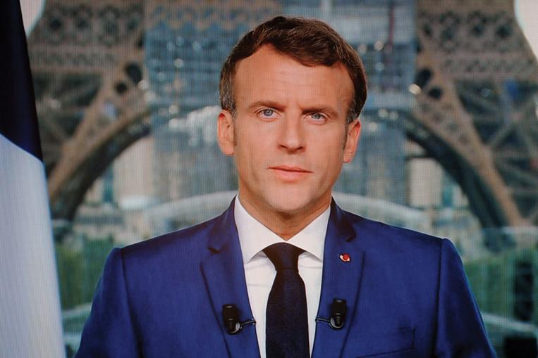 Sept tavana saluent les décisions de Macron